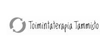 Toimintaterapia Tammisto-logo